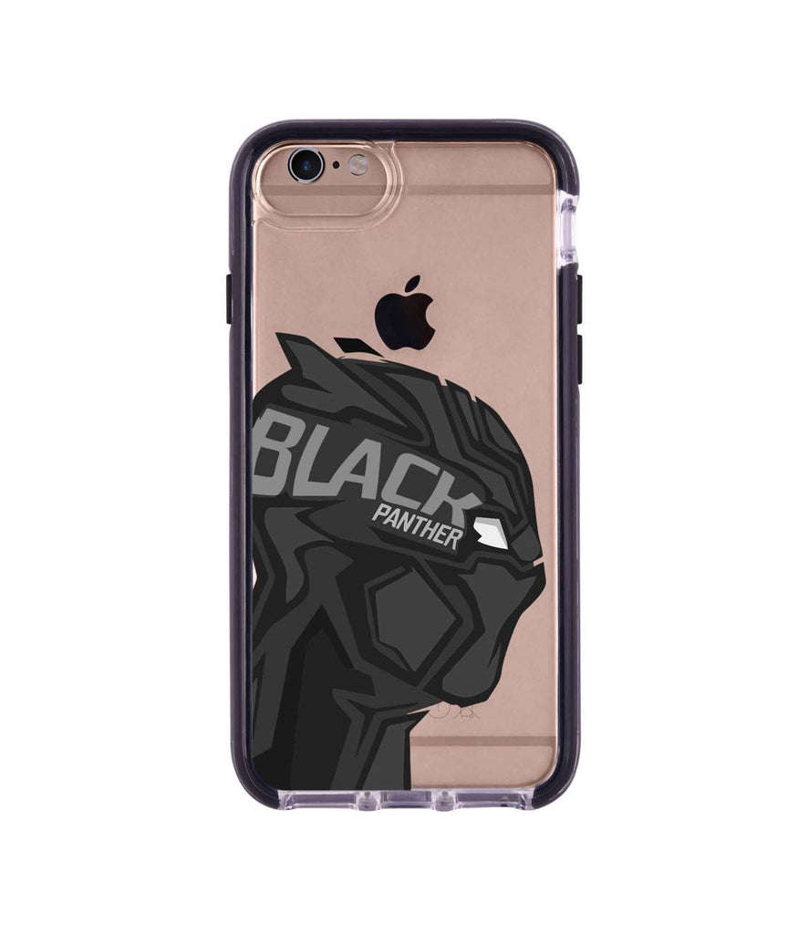 Black Panther Art - Extreme Phone Case for iPhone 6 Plus
