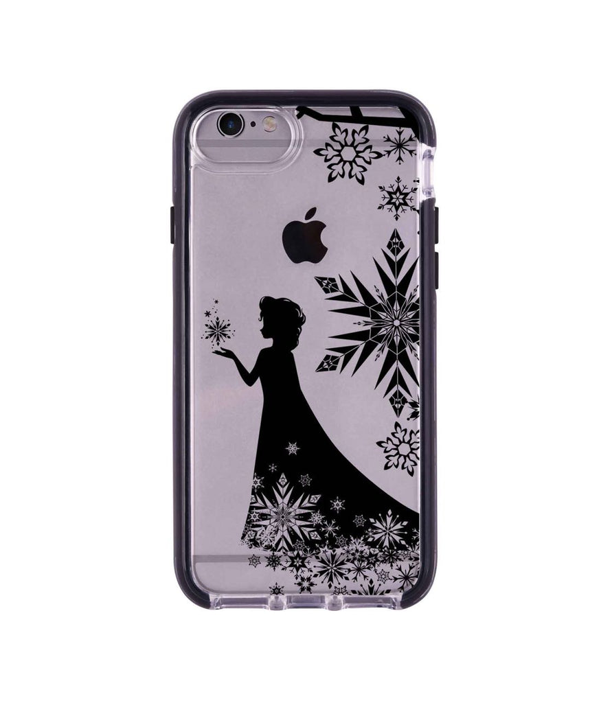 Elsa Silhouette - Extreme Mobile Case for iPhone 6 Plus