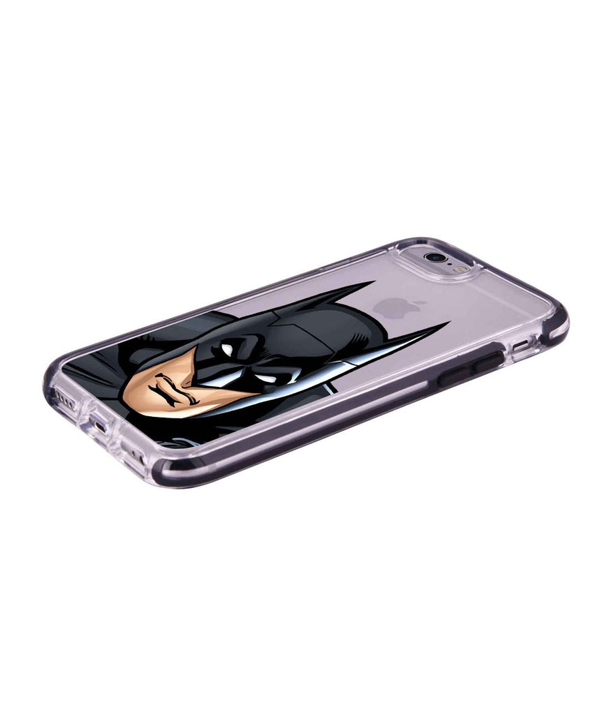 Fierce Batman - Extreme Phone Case for iPhone 7