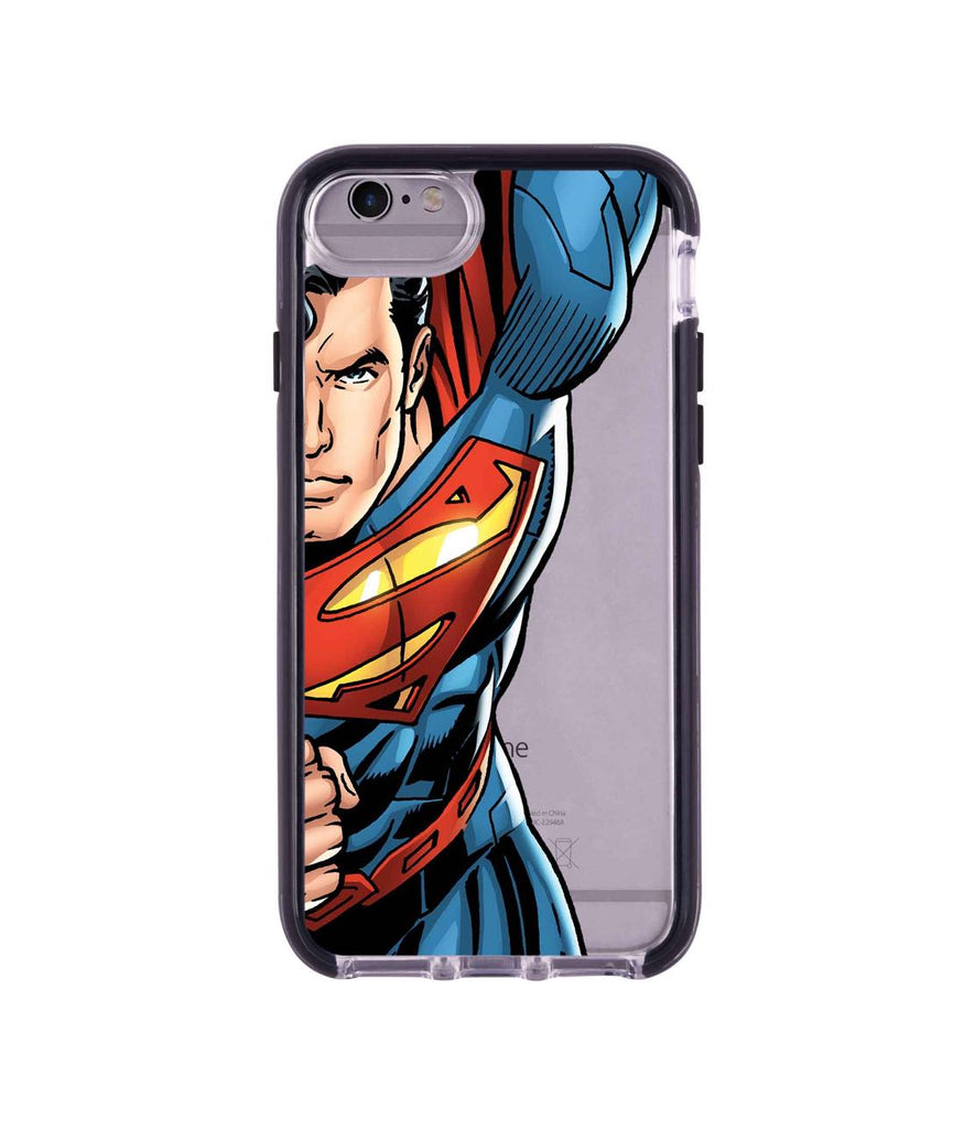 Speed it like Superman - Extreme Mobile Case for iPhone 6 Plus