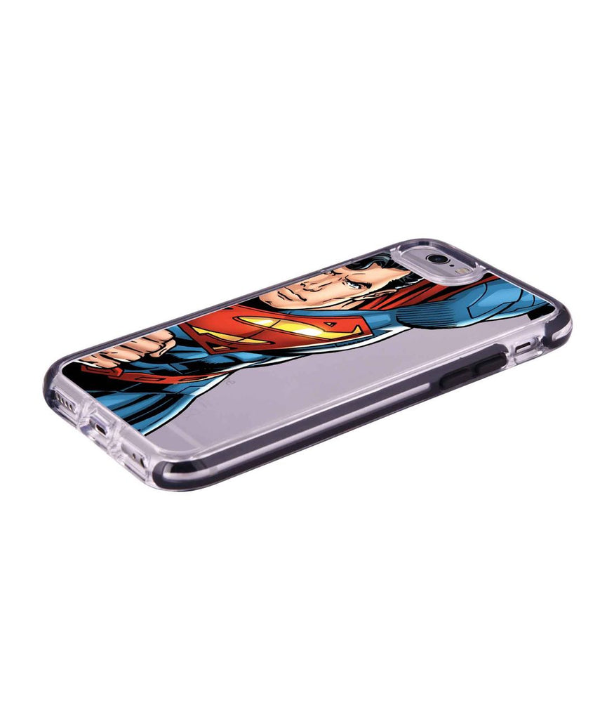 Speed it like Superman - Extreme Phone Case for iPhone 7