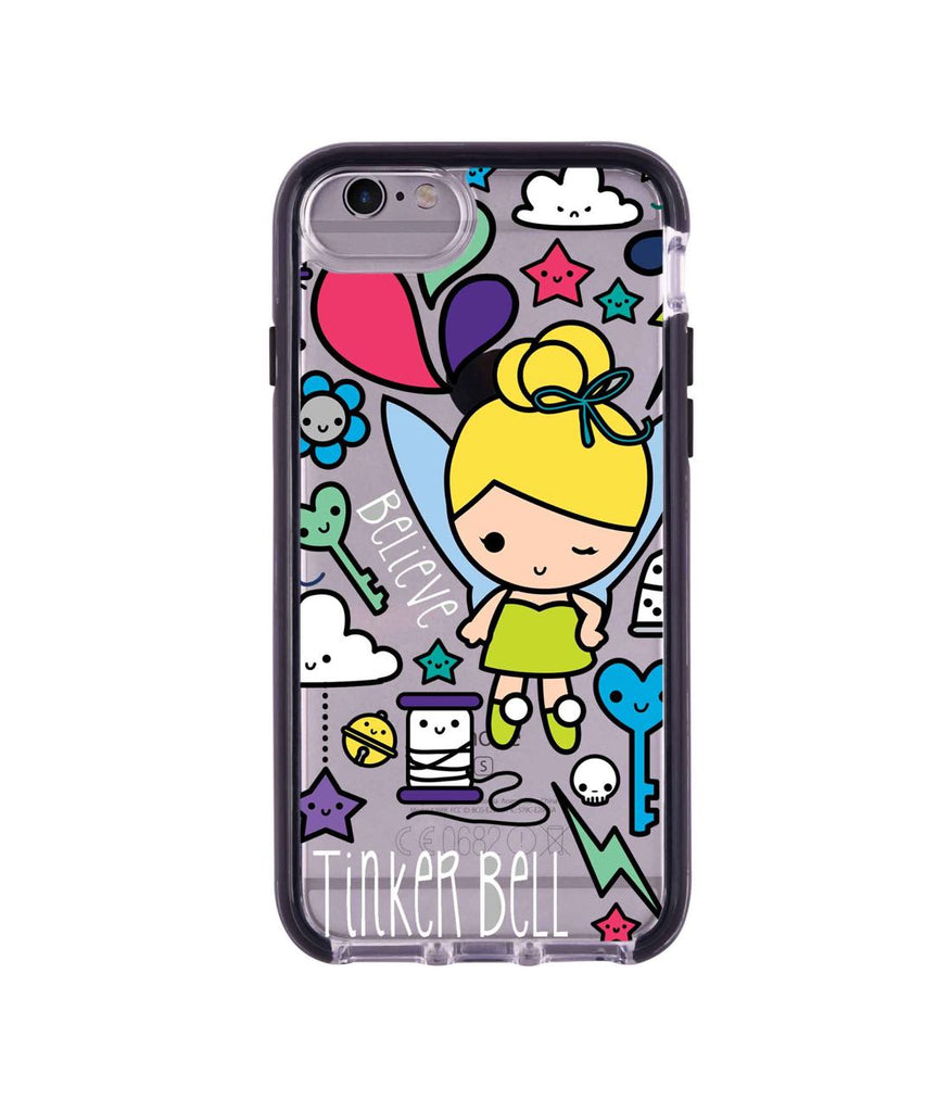 Tinker World - Extreme Mobile Case for iPhone 6 Plus