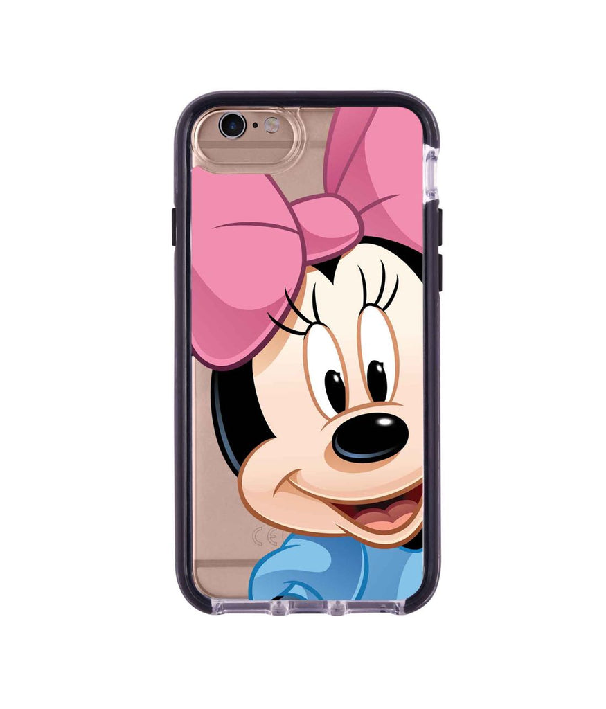 Zoom Up Minnie - Extreme Phone Case for iPhone 7
