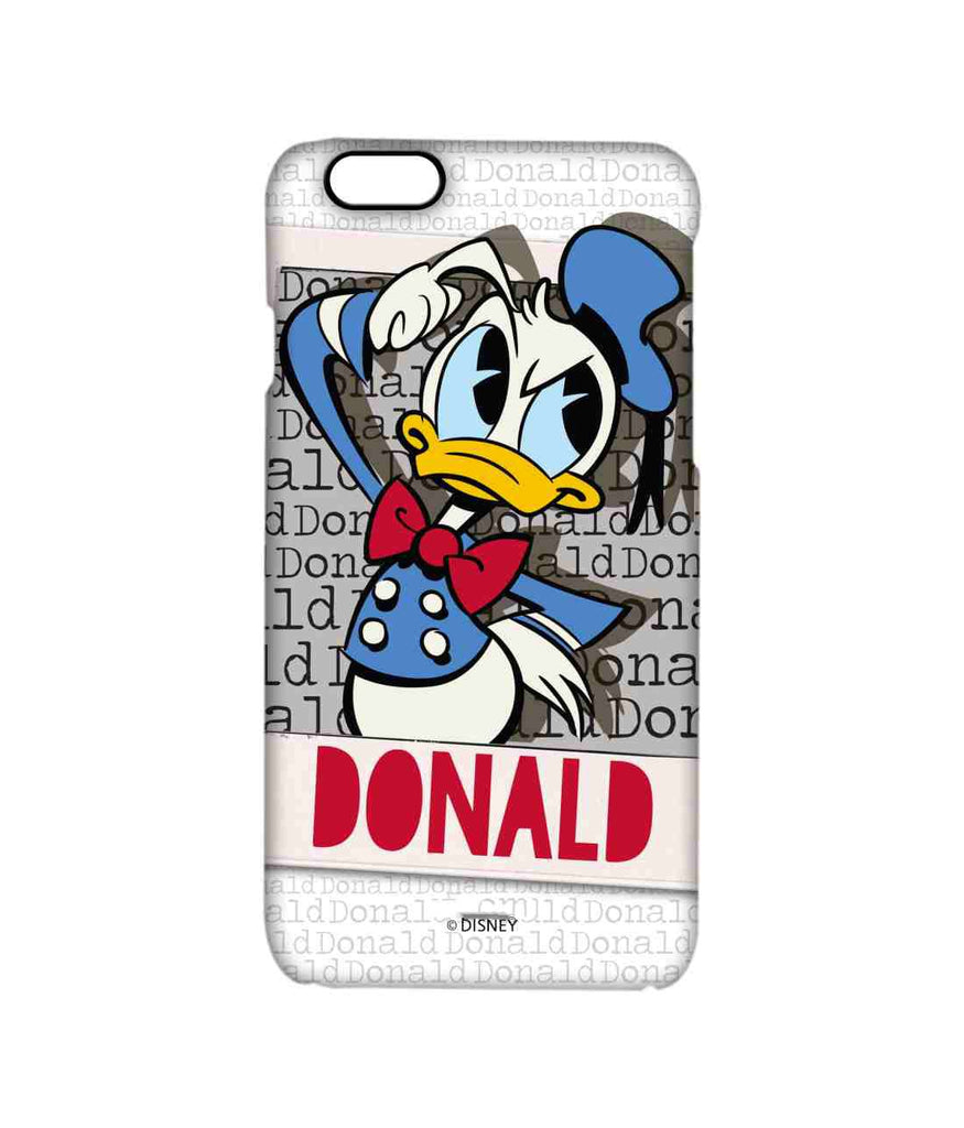 Hello Mr Donald - Pro Phone Cases For Apple iPhone 6S