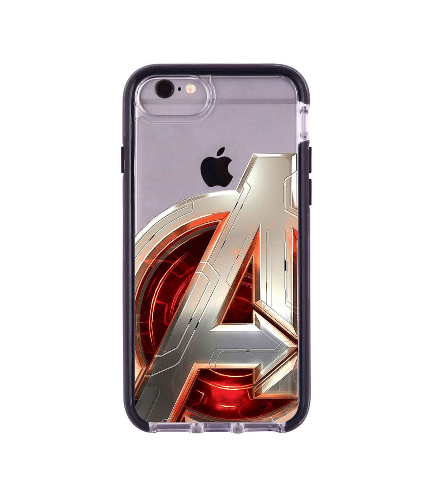 Avengers Version 2 - Extreme Mobile Case for iPhone 6S