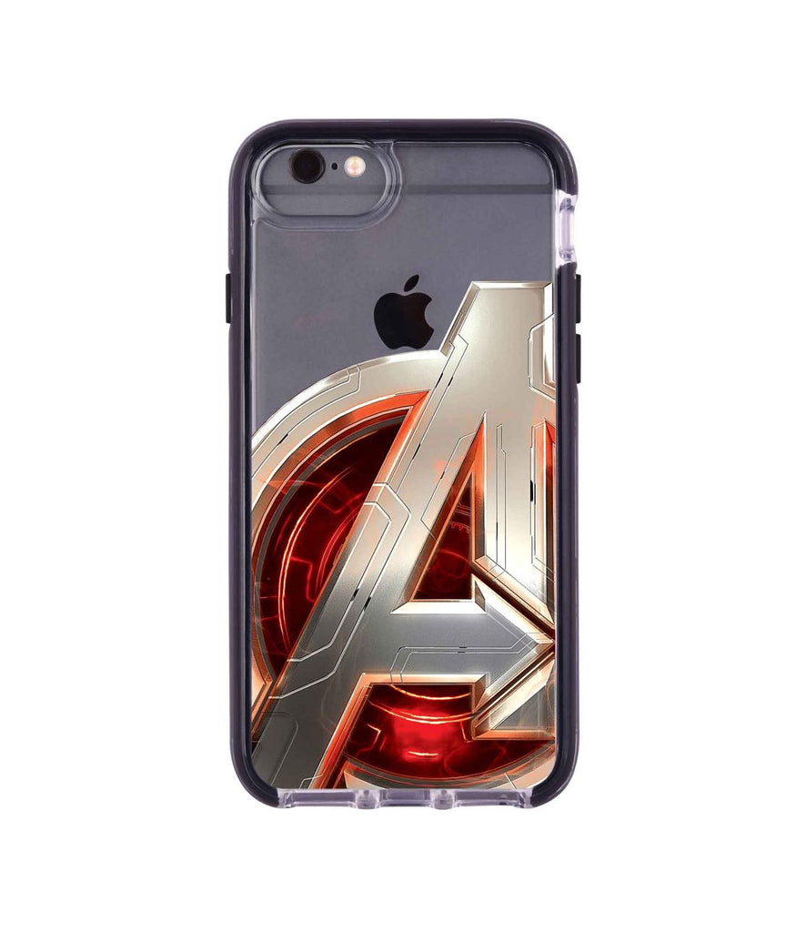 Avengers Version 2 - Extreme Phone Case for iPhone 6S