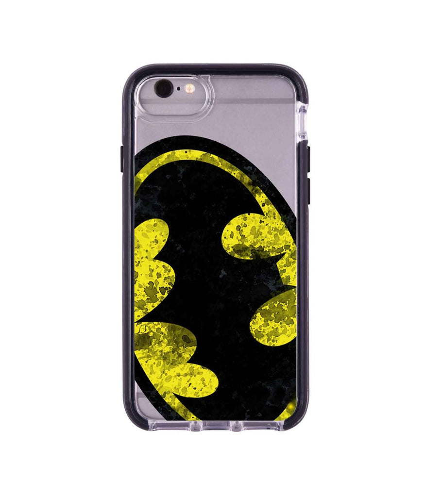 Batman Splatter - Extreme Mobile Case for iPhone 6S