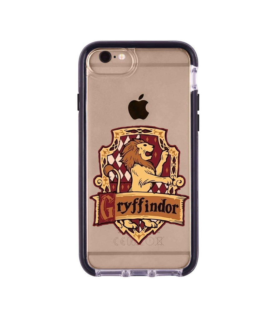 Crest Gryffindor - Extreme Phone Case for iPhone 6S Plus