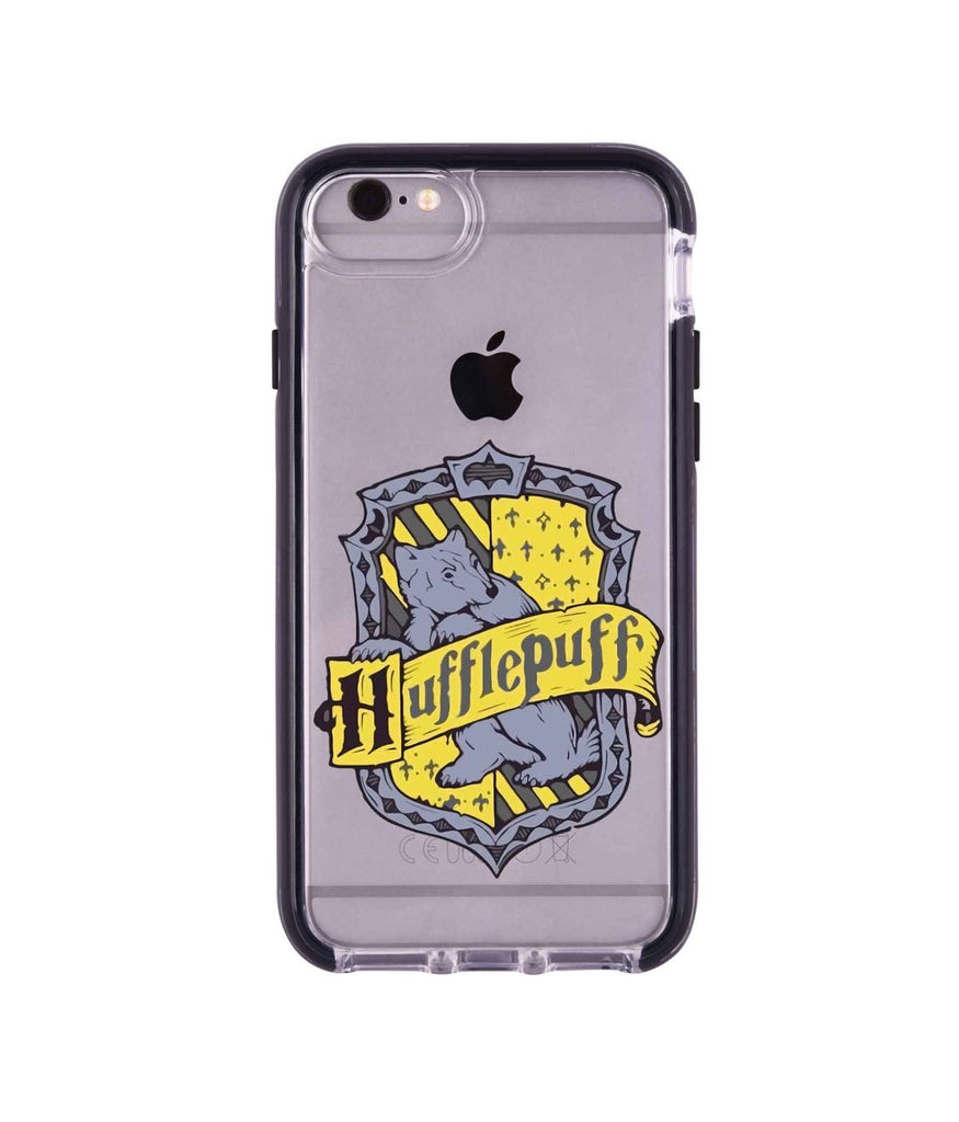 Crest Hufflepuff - Extreme Mobile Case for iPhone 6S