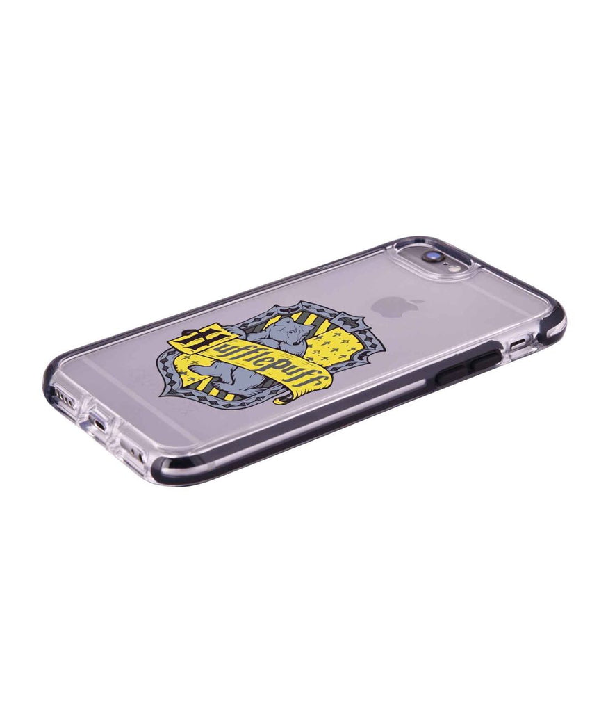 Crest Hufflepuff - Extreme Phone Case for iPhone 6S