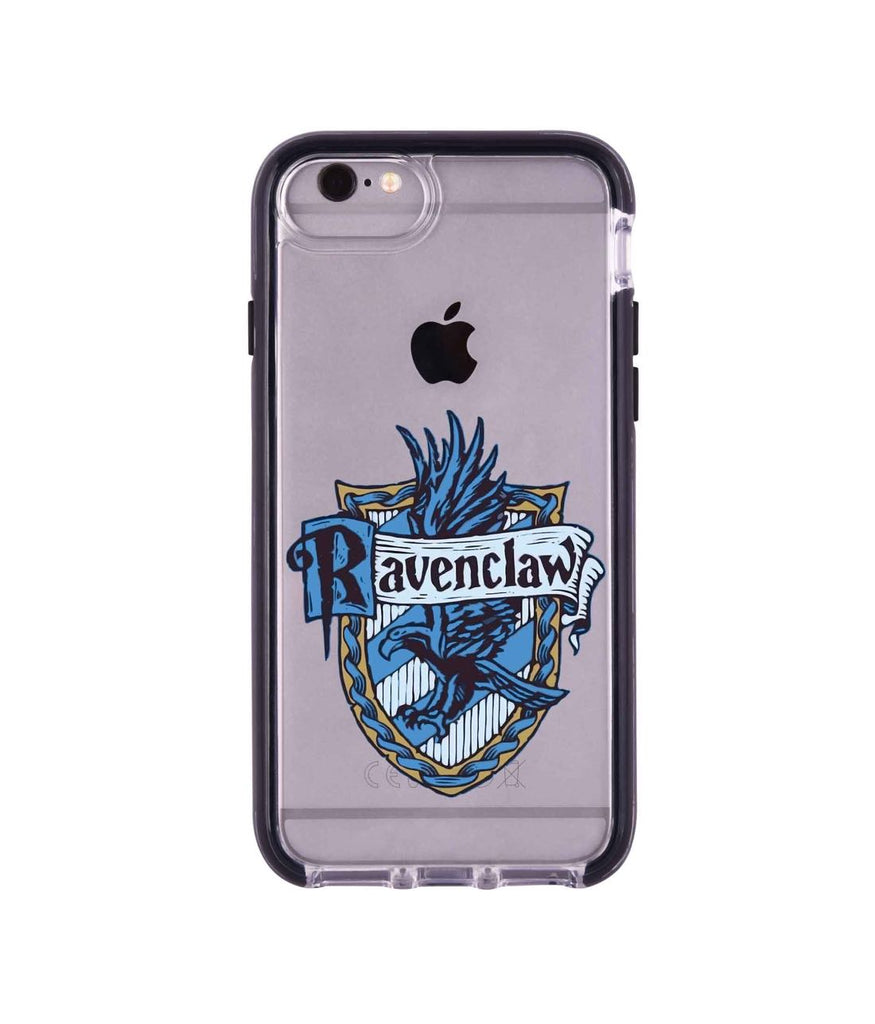 Crest Ravenclaw - Extreme Mobile Case for iPhone 6S