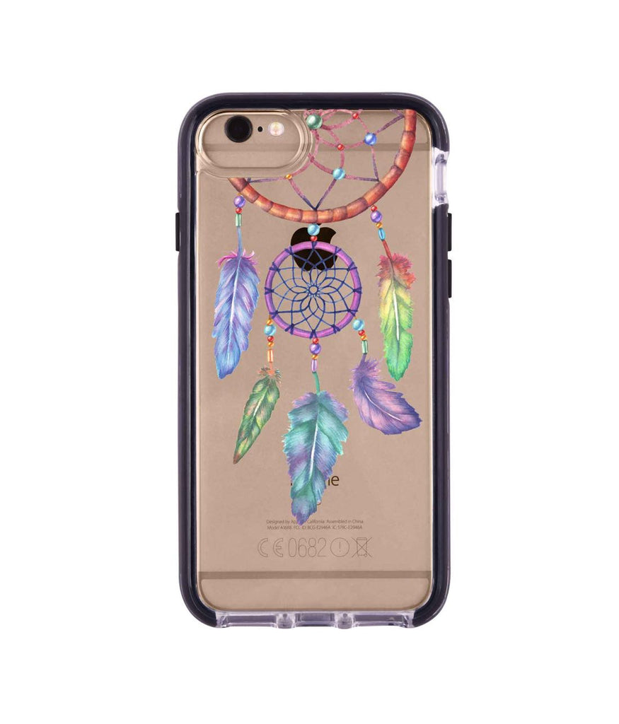 Dream Catcher Feathers - Extreme Phone Case for iPhone 6S Plus