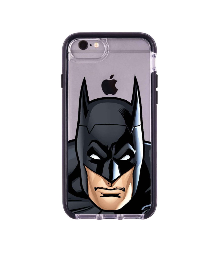 Fierce Batman - Extreme Mobile Case for iPhone 6S