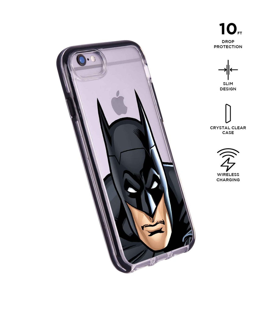Fierce Batman - Extreme Phone Case for iPhone 6S