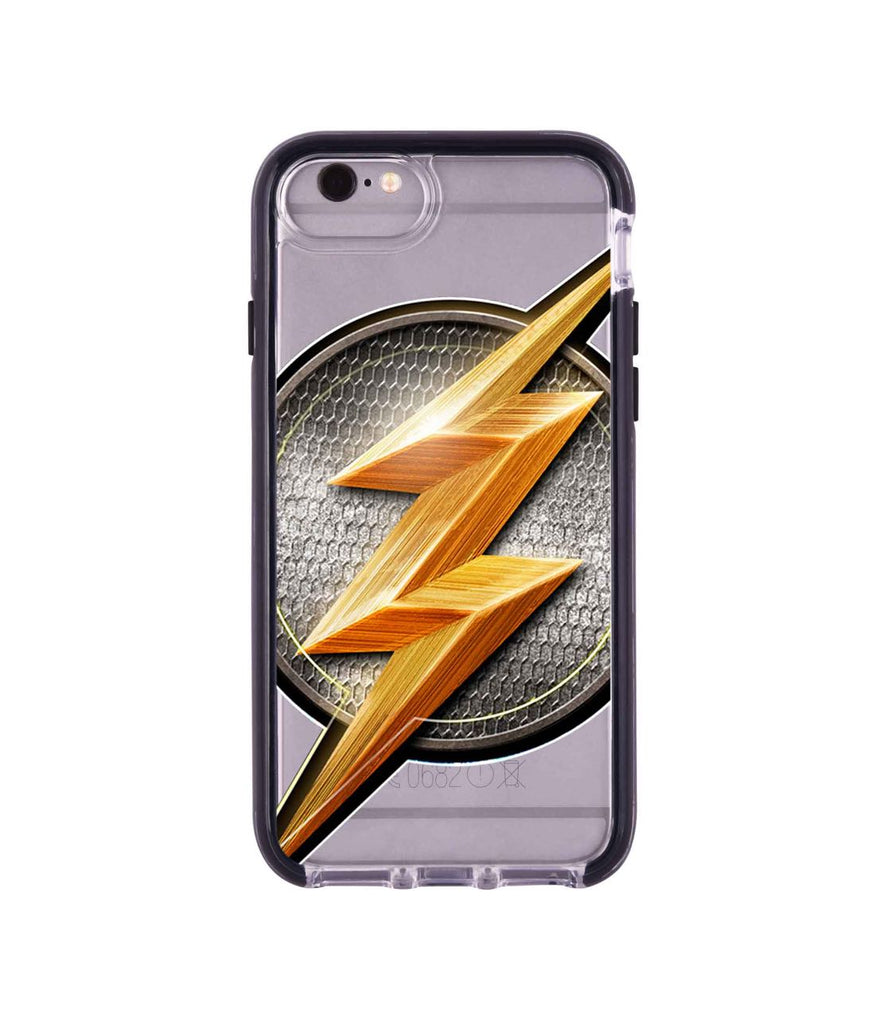 Flash Storm - Extreme Mobile Case for iPhone 6S