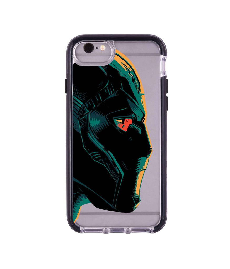 Illuminated Black Panther - Extreme Mobile Case for iPhone 6S