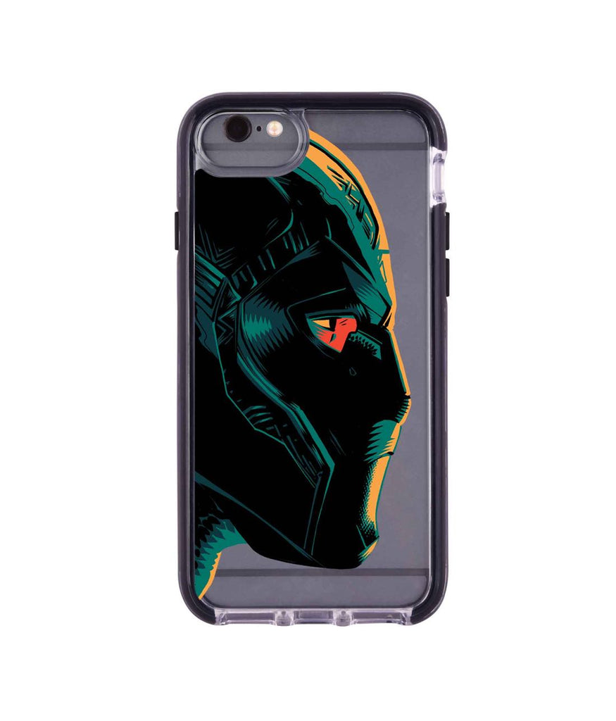 Illuminated Black Panther - Extreme Phone Case for iPhone 6S