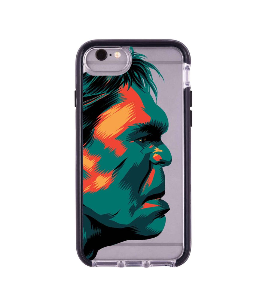 Illuminated Hulk - Extreme Mobile Case for iPhone 6S