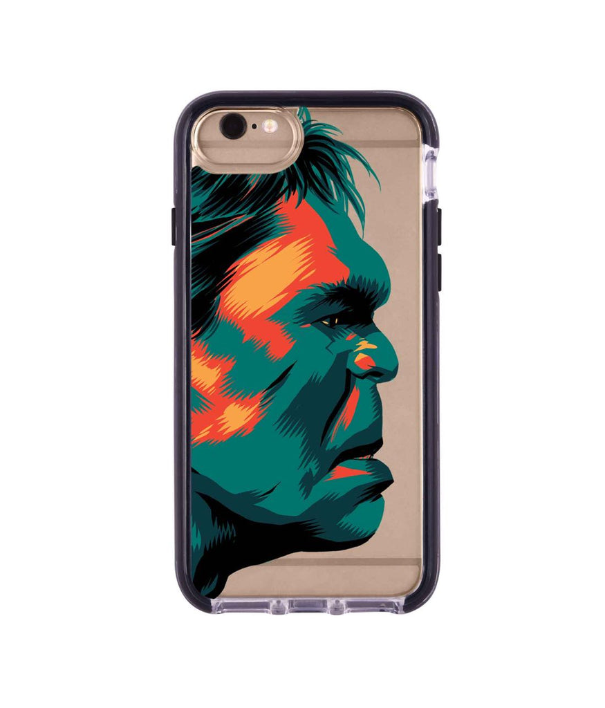 Illuminated Hulk - Extreme Phone Case for iPhone 6S