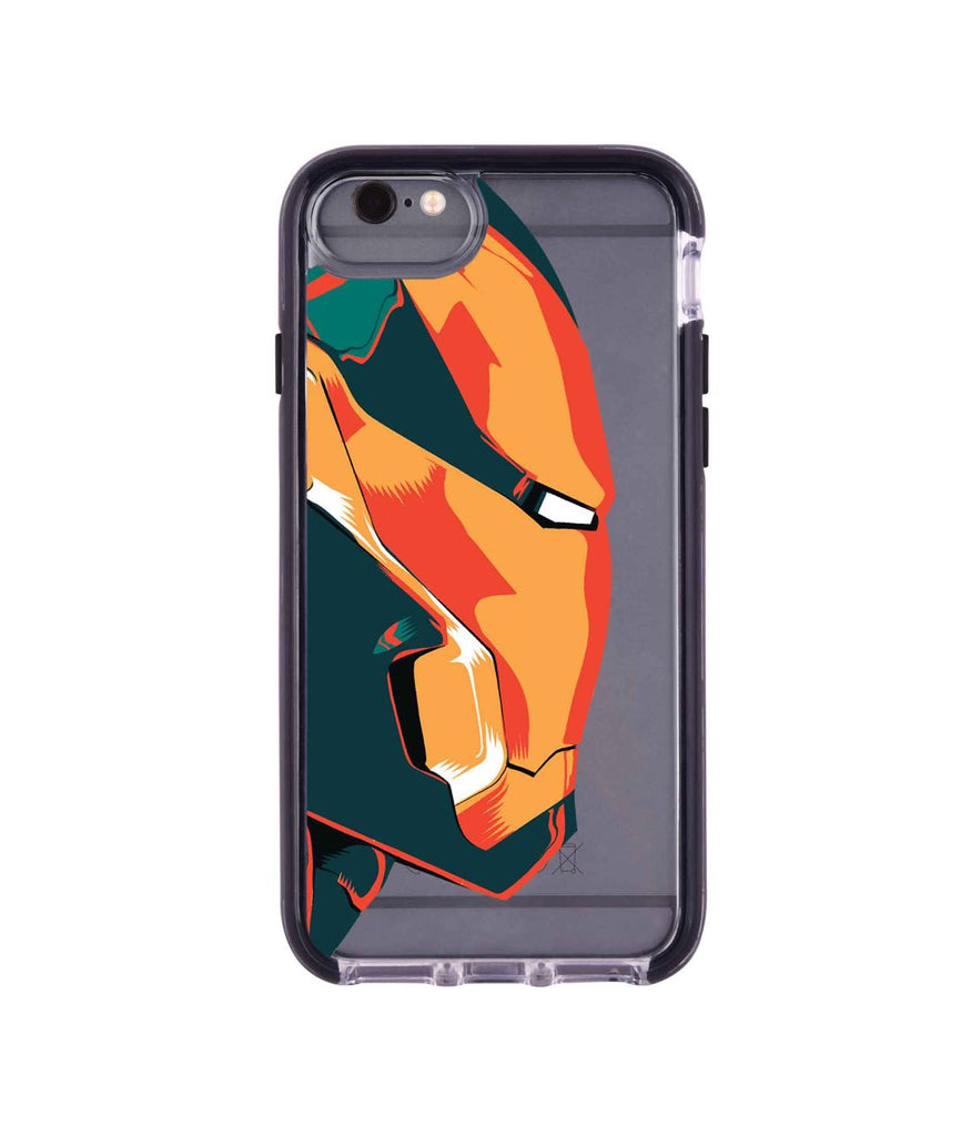 Illuminated Ironman - Extreme Phone Case for iPhone 6S