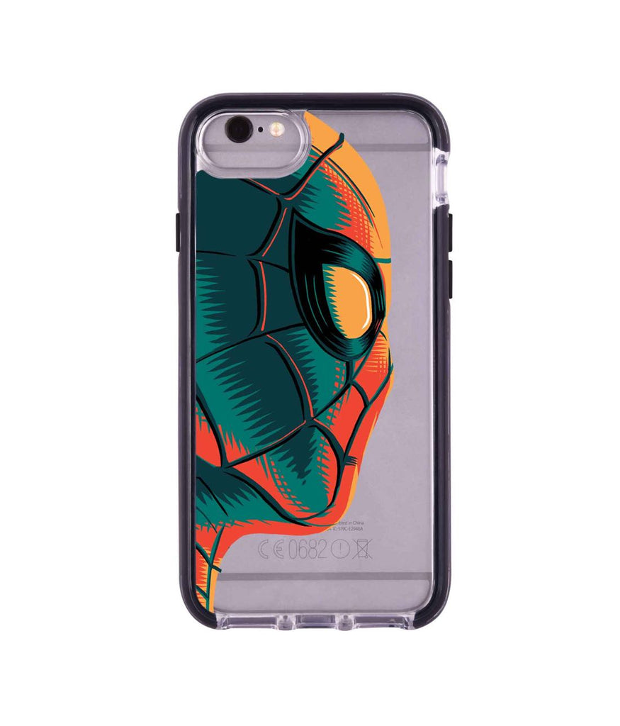 Illuminated Spiderman - Extreme Mobile Case for iPhone 6S