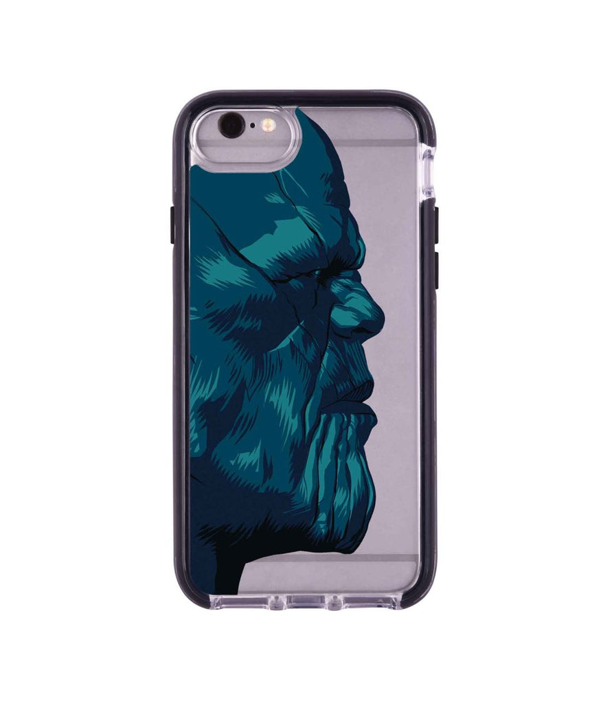 Illuminated Thanos - Extreme Mobile Case for iPhone 6S