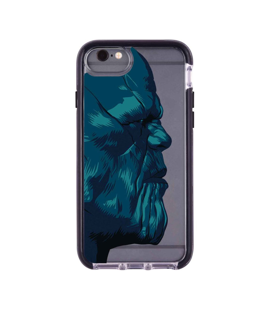 Illuminated Thanos - Extreme Phone Case for iPhone 6S