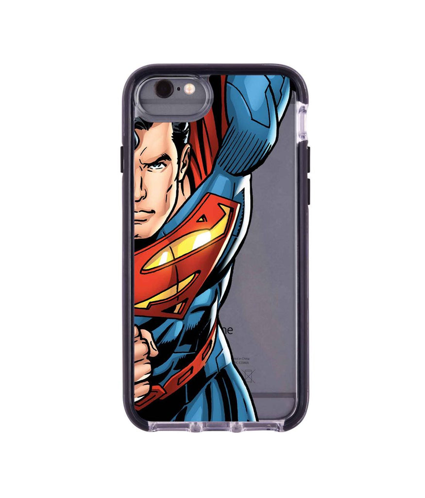 Speed it like Superman - Extreme Phone Case for iPhone 6S