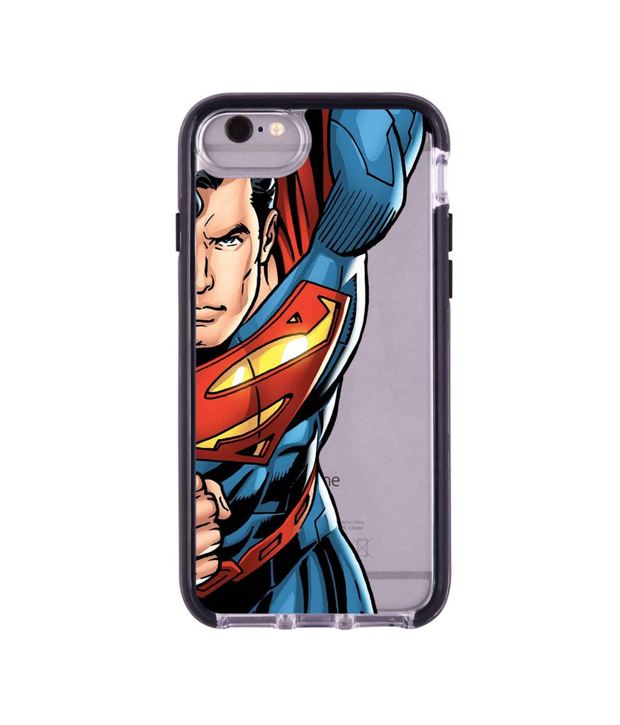 Speed it like Superman - Extreme Mobile Case for iPhone 6S