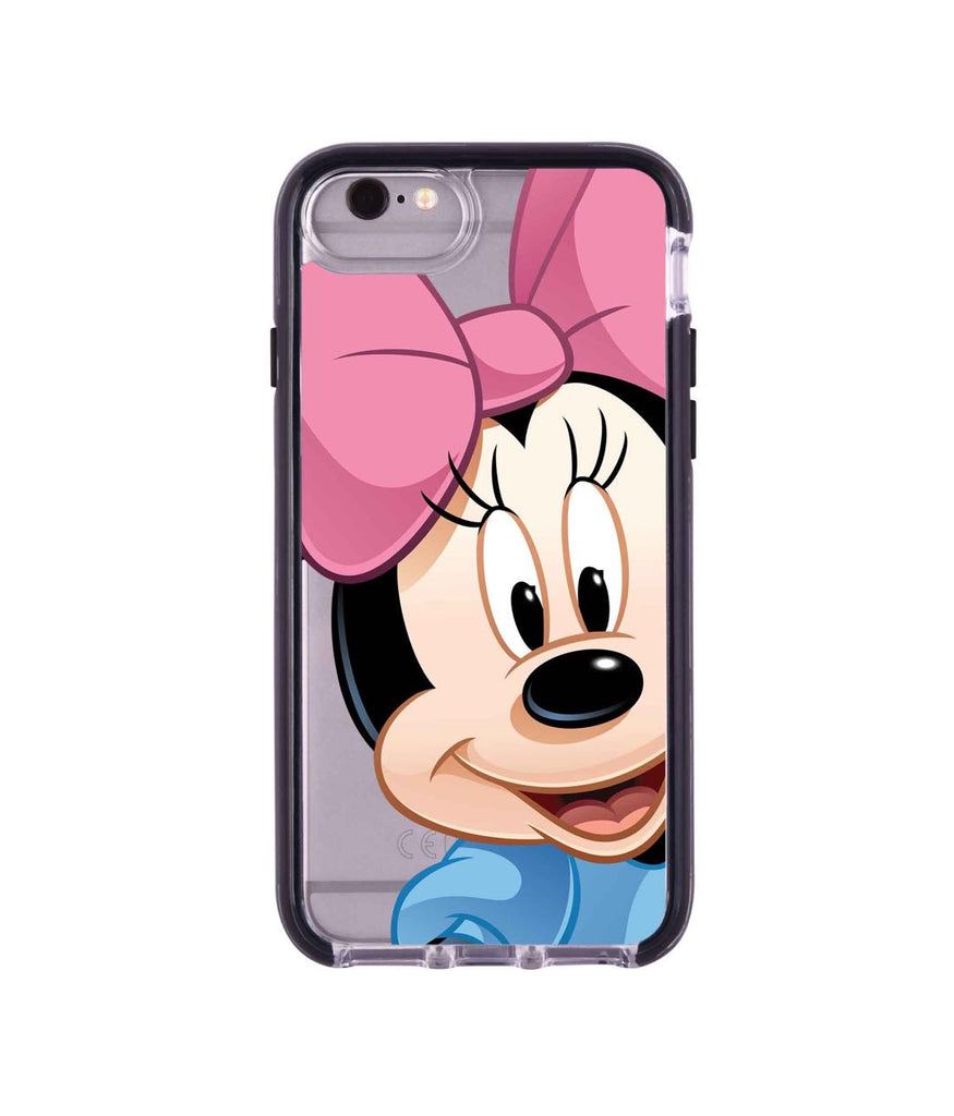 Zoom Up Minnie - Extreme Mobile Case for iPhone 6S