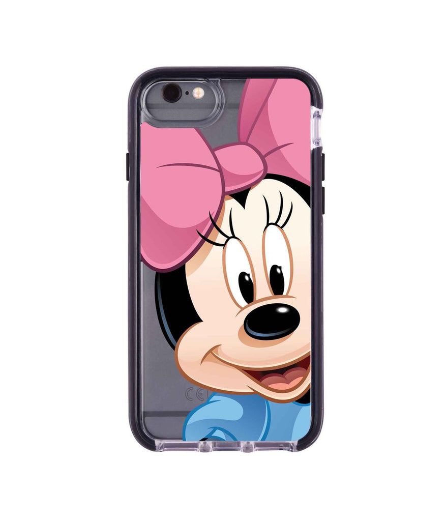 Zoom Up Minnie - Extreme Phone Case for iPhone 6S