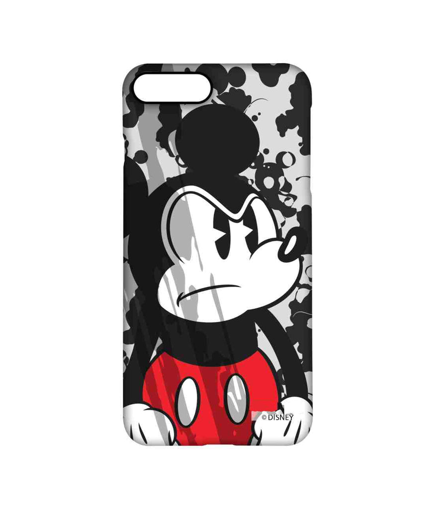 Grumpy Mickey - Pro Phone Cases For Apple iPhone 7 Plus