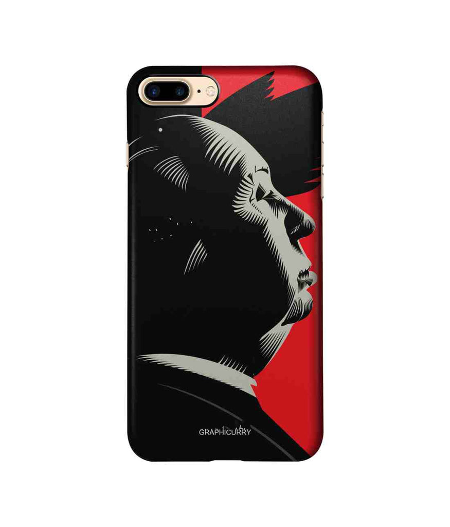 Hitchcock - Pro Phone Cases For Apple iPhone 7 Plus