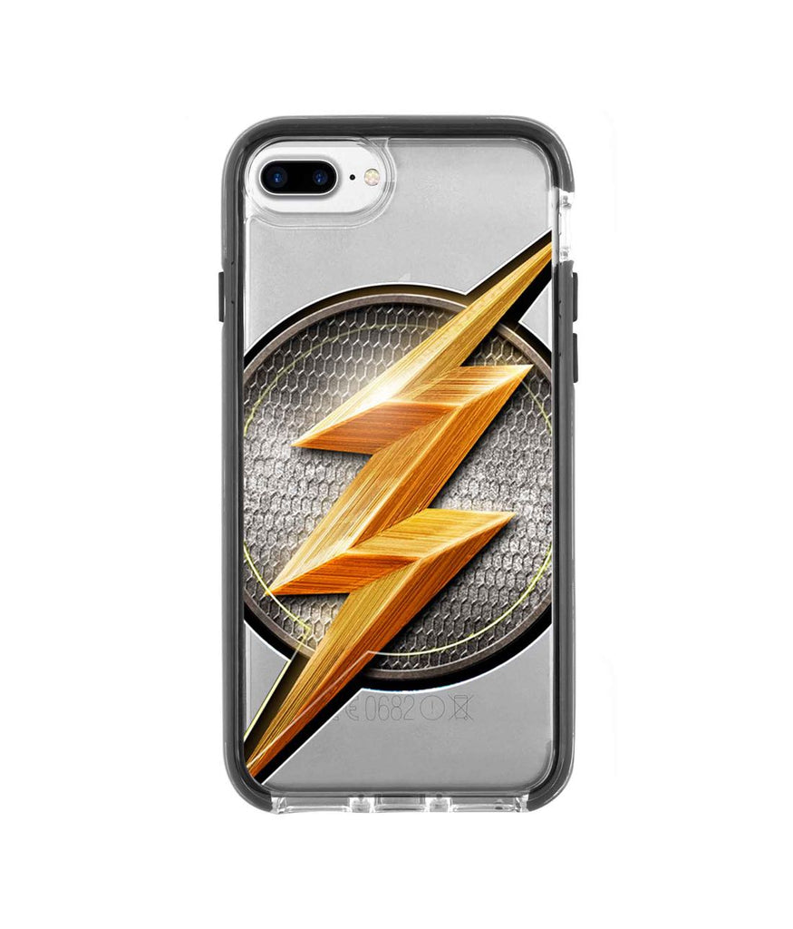 Flash Storm - Extreme Mobile Case for iPhone 7 Plus