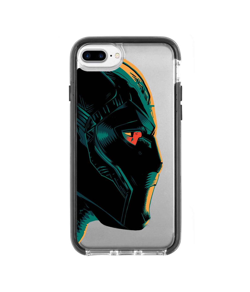 Illuminated Black Panther - Extreme Mobile Case for iPhone 7 Plus