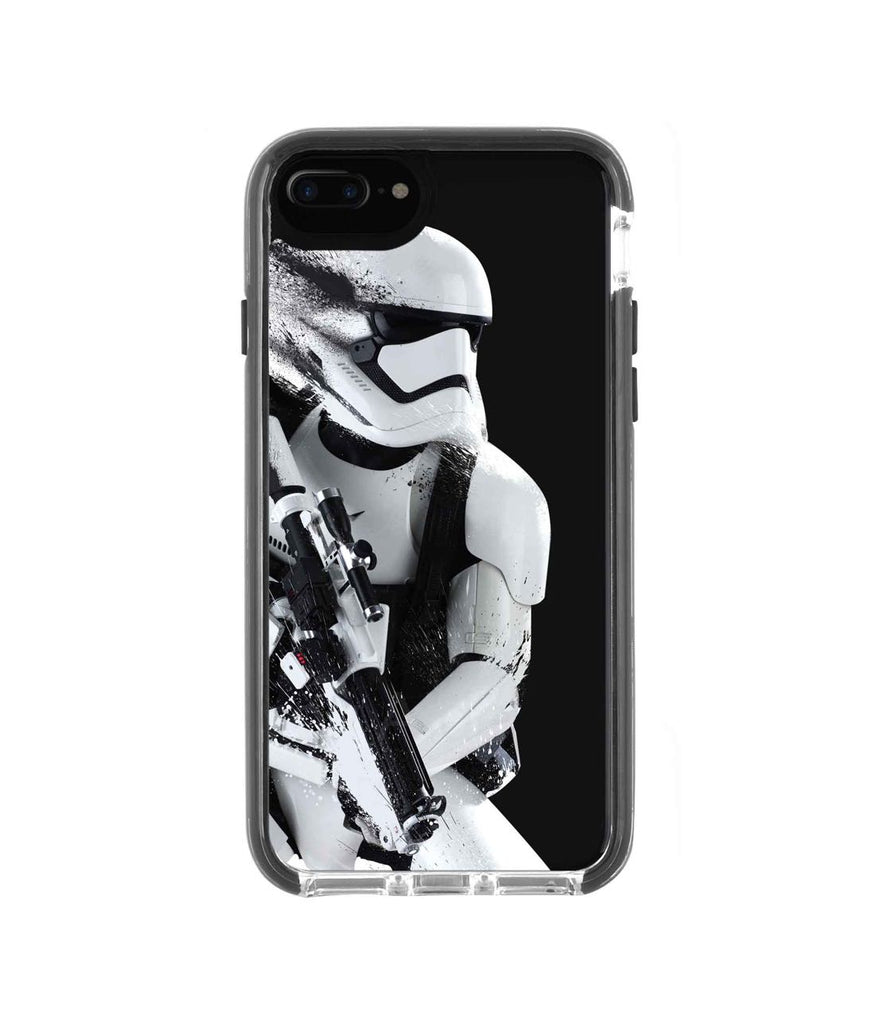 Trooper Storm - Extreme Phone Case for iPhone 8 Plus