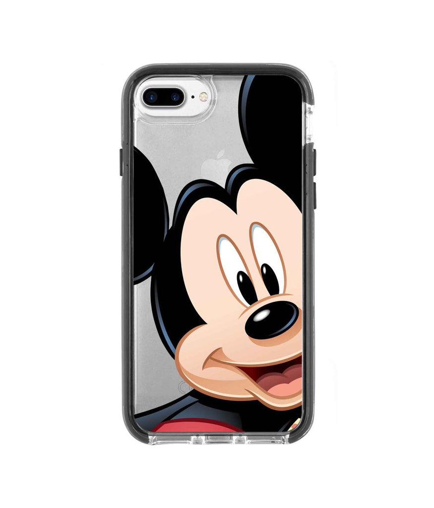 Zoom Up Mickey - Extreme Mobile Case for iPhone 7 Plus