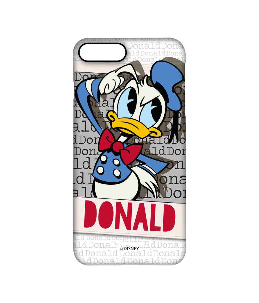 Hello Mr Donald - Pro Phone Cases For Apple iPhone 8 Plus