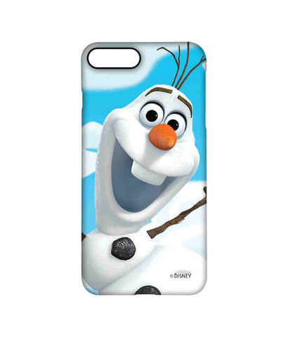 Oh Olaf - Pro Phone Cases For Apple iPhone 8 Plus