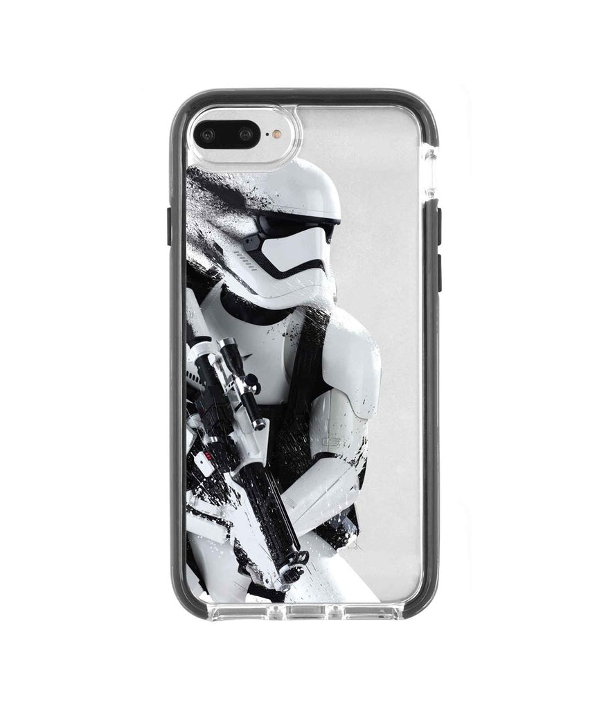 Trooper Storm - Extreme Mobile Case for iPhone 8 Plus