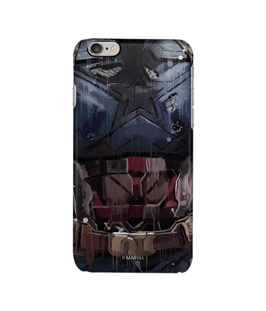 Grunge Suit Steve - Pro Phone Cases For Apple iPhone 6