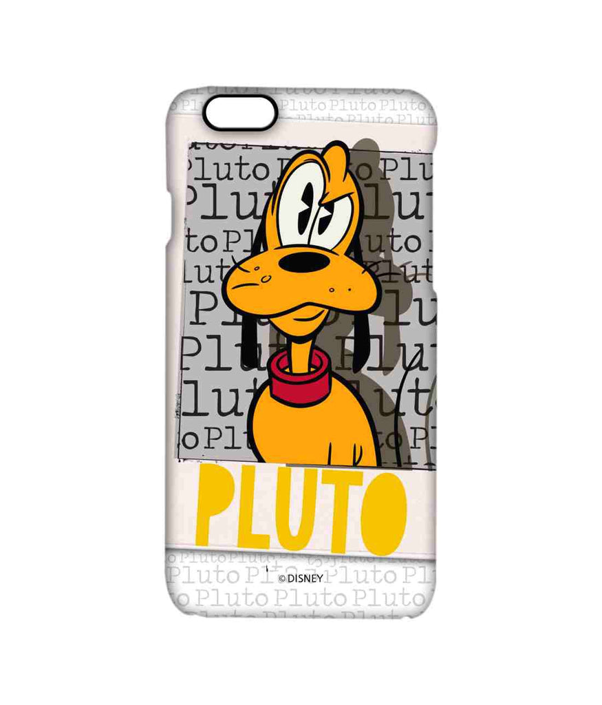 Hello Mr Pluto - Pro Phone Cases For Apple iPhone 6