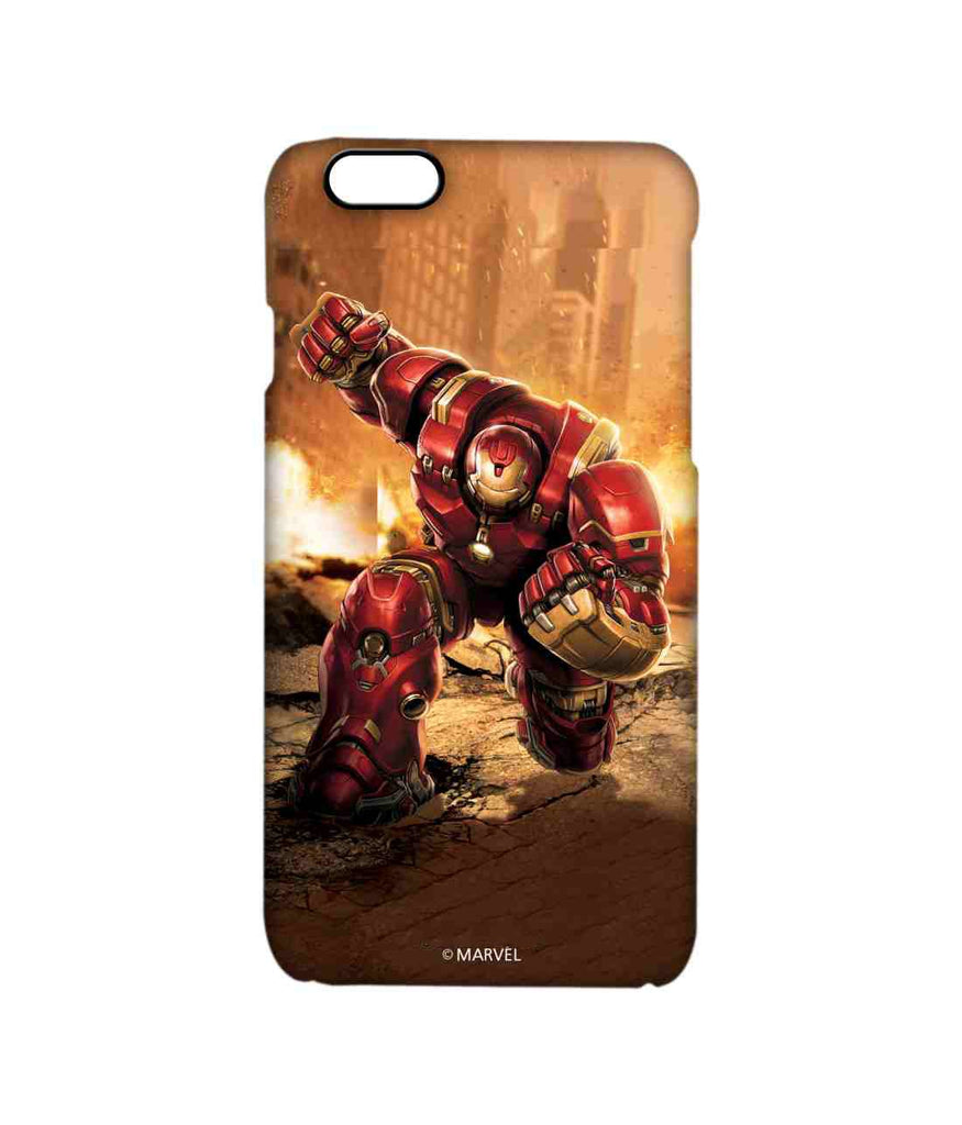 HulkBuster - Pro Phone Cases For Apple iPhone 6