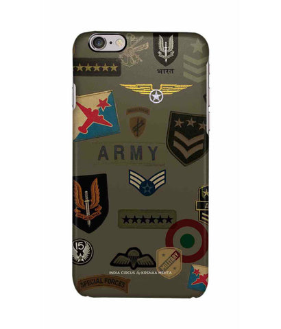 Roger that - Pro Phone Cases For Apple iPhone 6