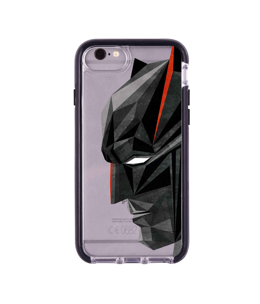 Batman Geometric - Extreme Mobile Case for iPhone 6