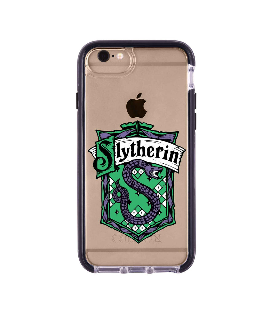 Crest Slytherin - Extreme Phone Case for iPhone 6 Plus