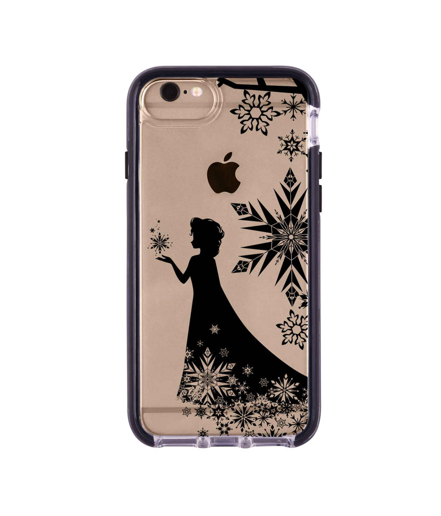 Elsa Silhouette - Extreme Phone Case for iPhone 6 Plus