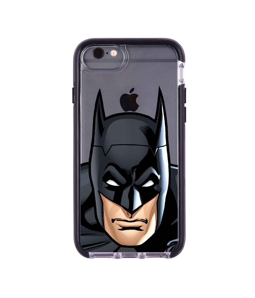 Fierce Batman - Extreme Phone Case for iPhone 6