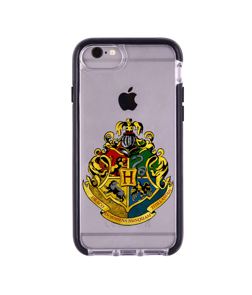 Hogwarts Sigil - Extreme Mobile Case for iPhone 6