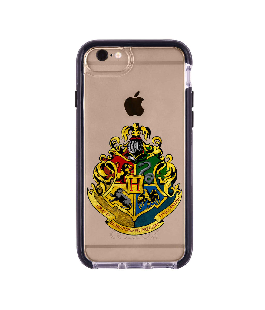 Hogwarts Sigil - Extreme Phone Case for iPhone 6